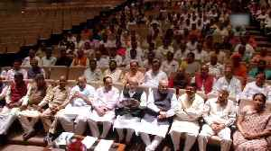 PM Modi upset with ministers absent from Parliament duty; asks for names [Video]