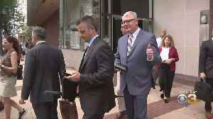 News video: IBEW Local 98 Leader To Appear In Court For Hearing On Corruption Charges Tuesday