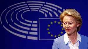 The Brief: Von der Leyen's path back to Brussels, Macron in Serbia, INF Treaty discussions continue [Video]