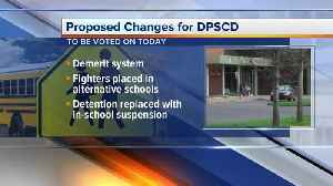 Possible changes on the way for DPSCD [Video]