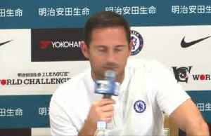 Chelsea don't need new players to be successful - Lampard [Video]