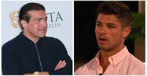 Tamer Hassan Plans Special