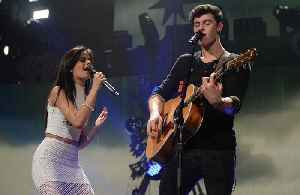 Shawn Mendes and Camila Cabello's natural relationship [Video]