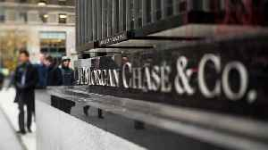 Behind The Label: JP Morgan Chase [Video]