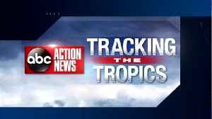 Tracking the Tropics | July 16 Morning Update [Video]