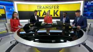 Transfer Talk: Koscielny future [Video]