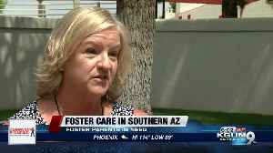 Tucson foster home licensing agencies ask for more foster families [Video]