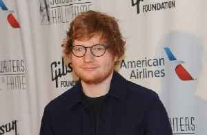 Ed Sheeran wants to return to Africa [Video]