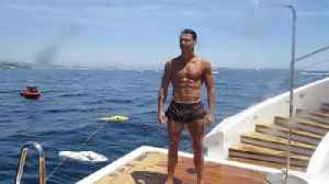 Cristiano Ronaldo Left Behind Something Unbelievable After His Holiday In Greece [Video]