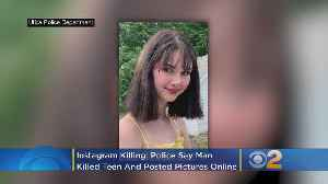 Instagram Killing: Social Media Producer Kills New York 17-Year-Old, Posts Gory Photos Of Corpse Online [Video]