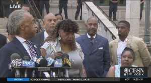 Family Speaks Out About No Charges In Eric Garner's Death [Video]