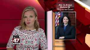 AG Nessel to make arguments on 2 ballot measures [Video]