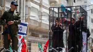 Palestinian prisoner dies in solitary confinement in Israeli jail