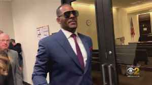R. Kelly Due In Court On Federal Charges [Video]