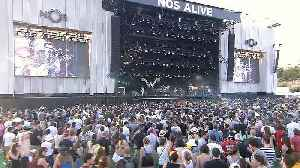 Something for everyone at NOS Alive [Video]