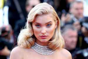 Elsa Hosk shares clothes with her boyfriend [Video]