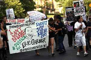 NYPD Officer Won't Face Federal Charges for Death of Eric Garner [Video]