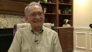 St. Louis Engineer Proud of Work Done in St. Louis to Put a Man on the Moon [Video]
