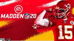 Madden Ratings Cause HUGE Uproar From ANGRY NFL Athletes! [Video]