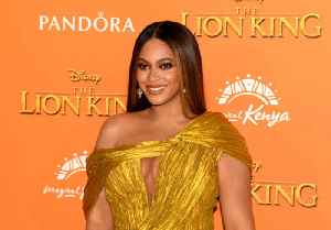 News video: Beyoncé Reveals 'The Lion King: The Gift' Tracklist