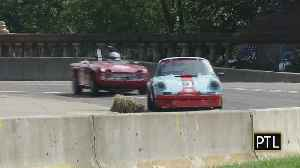 PTL Hit The Streets: Pittsburgh Vintage Grand Prix [Video]