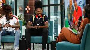 How Family Helped Shaquem Griffin During A Difficult Draft Experience [Video]