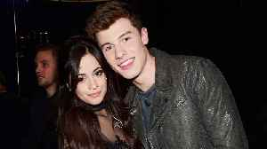 Timeline of Shawn Mendes and Camila Cabello's Relationship | Billboard News [Video]