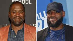 Malcolm D. Lee to Take Over Directing Role for LeBron James' 'Space Jam 2' | THR News [Video]