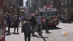 CO Leak Sickens At Least 24 People At Midtown Church [Video]