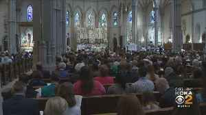 Pittsburgh Catholic Diocese Is Having Funding Troubles [Video]