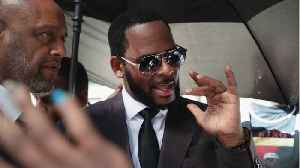 R. Kelly Denied Bail On U.S. Charges Of Sex Crimes [Video]