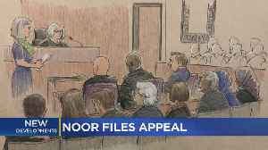 Noor Files Appeal In Damond Death Conviction [Video]