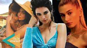 Kendall Jenner, Kylie Jenner & Hailey Bieber All CLAP BACK At HATERS On Social Media! | DR [Video]