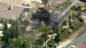 SoCalGas ID's Technician Killed in Explosion That Injured 15 Others, Destroyed Home [Video]