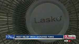 Salvation Army to give out box fans to those in need thanks to Westlakes Ace Hardware [Video]