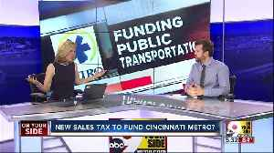 Transit advocates have a plan for better bus funding, but how will they convince county voters? [Video]