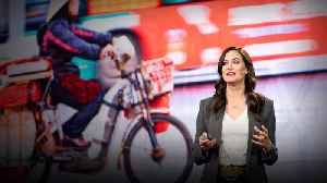 How empowering women and girls can help stop global warming | Katharine Wilkinson [Video]