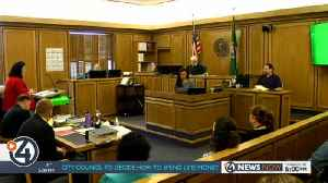 Freeman shooter may be tried as an adult [Video]