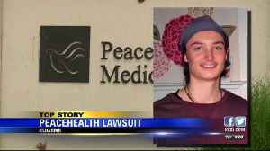 PeaceHealth facing $3M lawsuit in death of Portland man hit by car [Video]
