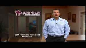 JTS Mortgage Minute 7/16/19 - Low Rates/Refinancing/Renting [Video]
