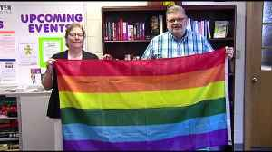 Reading Pride filing complaint after mayor won't fly flag [Video]