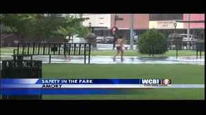 Park Safety [Video]