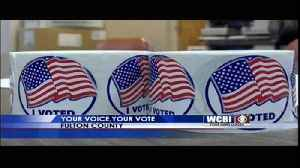Poll Worker Training [Video]