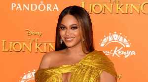 Beyoncé reveals 'The Lion King: The Gift' tracklist [Video]
