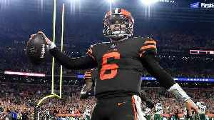 Is the Hype Surrounding the Browns an Overreaction or Are They Contenders? [Video]