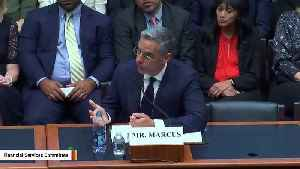 Watch Ocasio-Cortez Grill Facebook's David Marcus Over Libra Cryptocurrency [Video]
