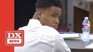 Tay-K Pleads Guilty To Aggravated Robbery As Capital Murder Trial Begins [Video]
