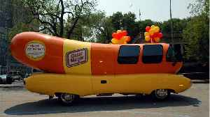 You Can Spend A Night In Oscar Mayer's 'Wienermobile' This Summer [Video]