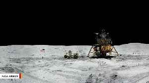 NASA Releases Stunning Lunar Panoramas From Apollo Missions [Video]