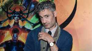 'Thor 4' Has Been Greenlit With Waititi Heading [Video]